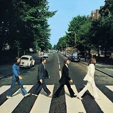 On the 1969 album, Abbey Road, three of four Beatles wore Tommy Nutter suits.