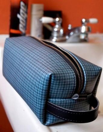 GTO shaving bag