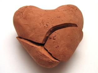broken heart, flirting