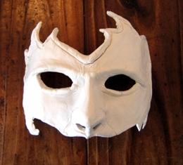 mask identity
