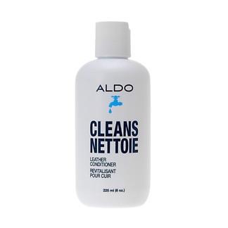 Aldo cleaner