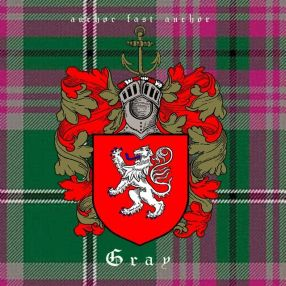 Clan Gray