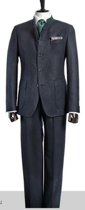 Habsburg Tacht suit